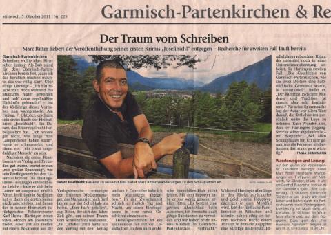 Ga-Pa-Tagblatt