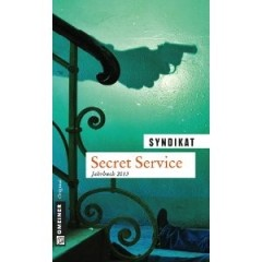Marc Ritter Secret Service Syndikat