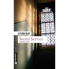 Secret Service - Syndikat - Marc Ritter
