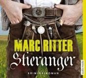 Marc Ritter Kreuzzug Thriller Hörbuch