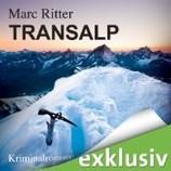Marc Ritter Transalp Hörbuch