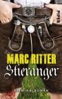 Marc Ritter Stieranger Garmisch-Partenkirchen Krimi Kriminalroman Alpenkrimi Bestseller