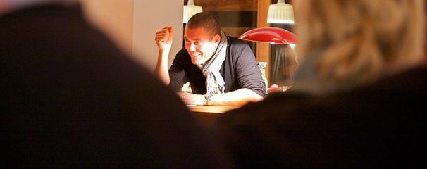 Marc Ritter Autor